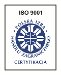 FIRMA CERTYFIKUJĄCA ISO