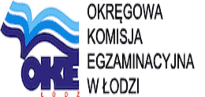 Okręgowa Komisja Egzaminacyjna w Łodzi