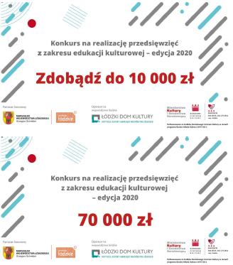 Bardzo Młoda Kultura 2019-2021 – II edycja konkursu na realizację projektów