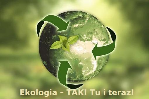 Ekologiczna sesja popularnonaukowa