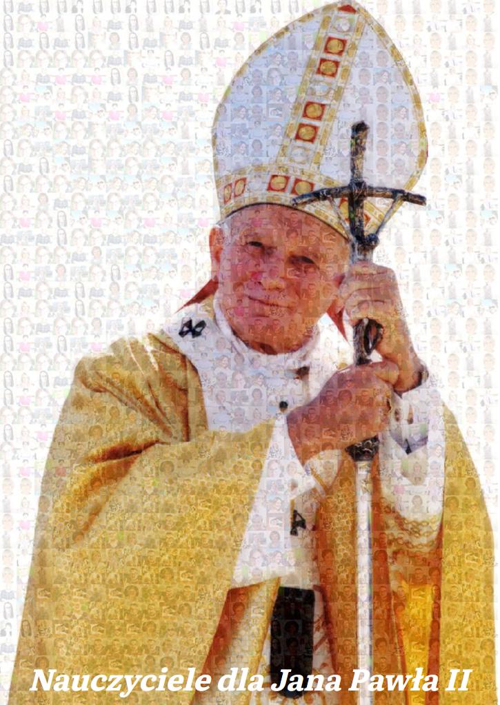 Podsumowanie akcji Nauczyciele dla Jana Pawła II