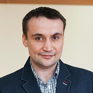 Marcin Pawełoszek