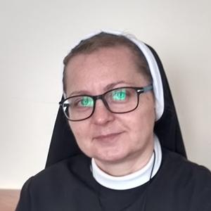 s. Noemi Joanna Wieliczko