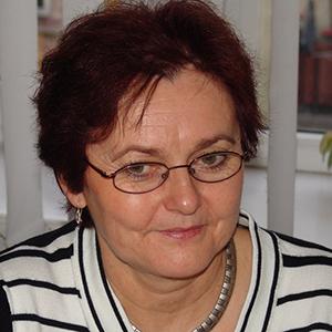 Krystyna Jabłonka